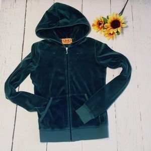 💕Juicy Couture hoodie